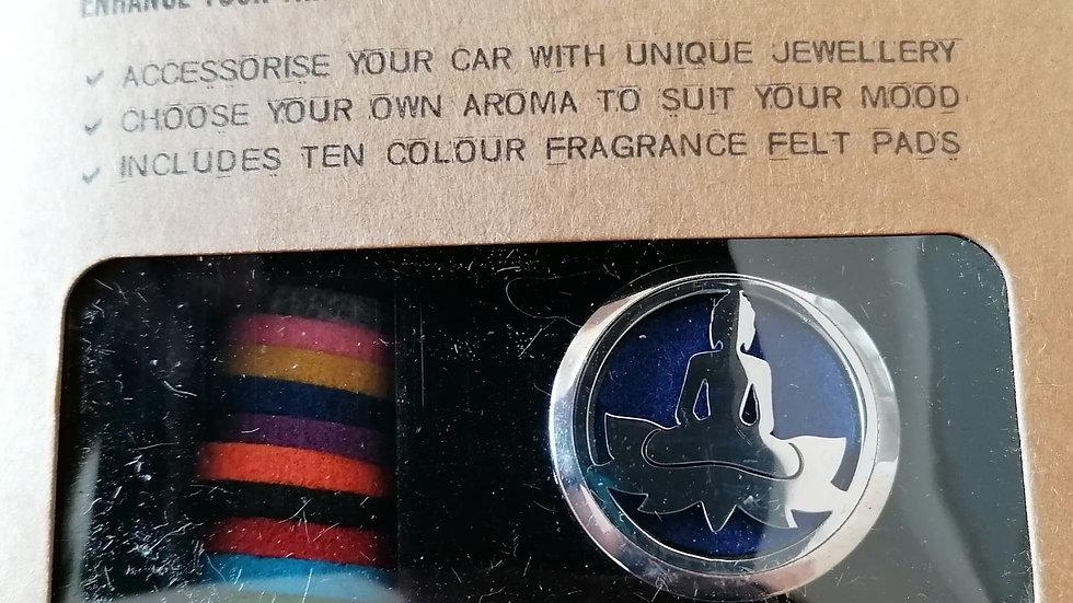 Aromatherapy Car Diffuser Kits