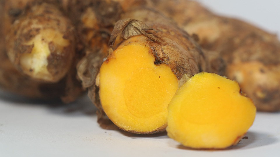Ginger, Orange & Sandalwood Diffuser Oil