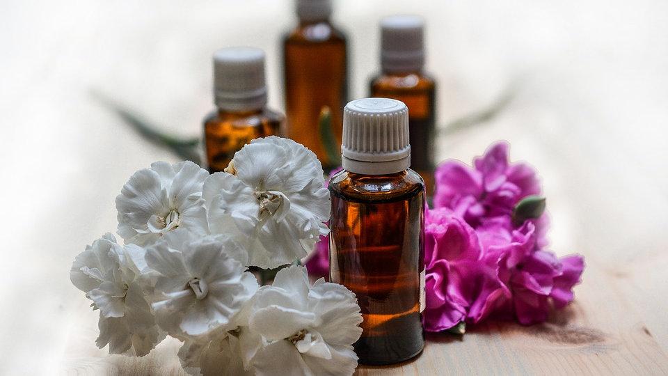Comprehensive A-Z of Essential Oils
