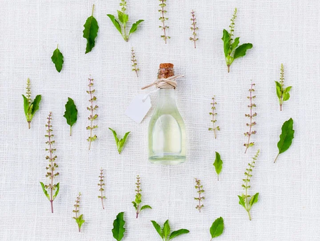 Essential Oils Demystified