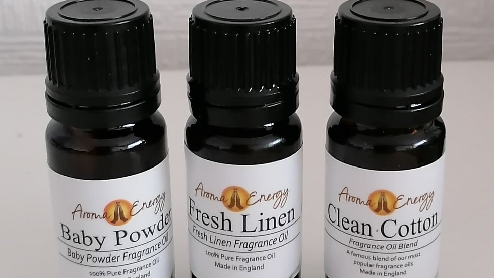 Fragrance Diffuser Oils - Fresh