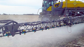 Agricultura amigable: una fórmula con buenas prácticas en campos de terceros