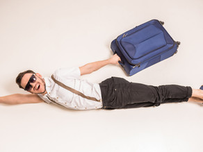Beat Jet Lag & Travel Like a BOSS - Here is How!