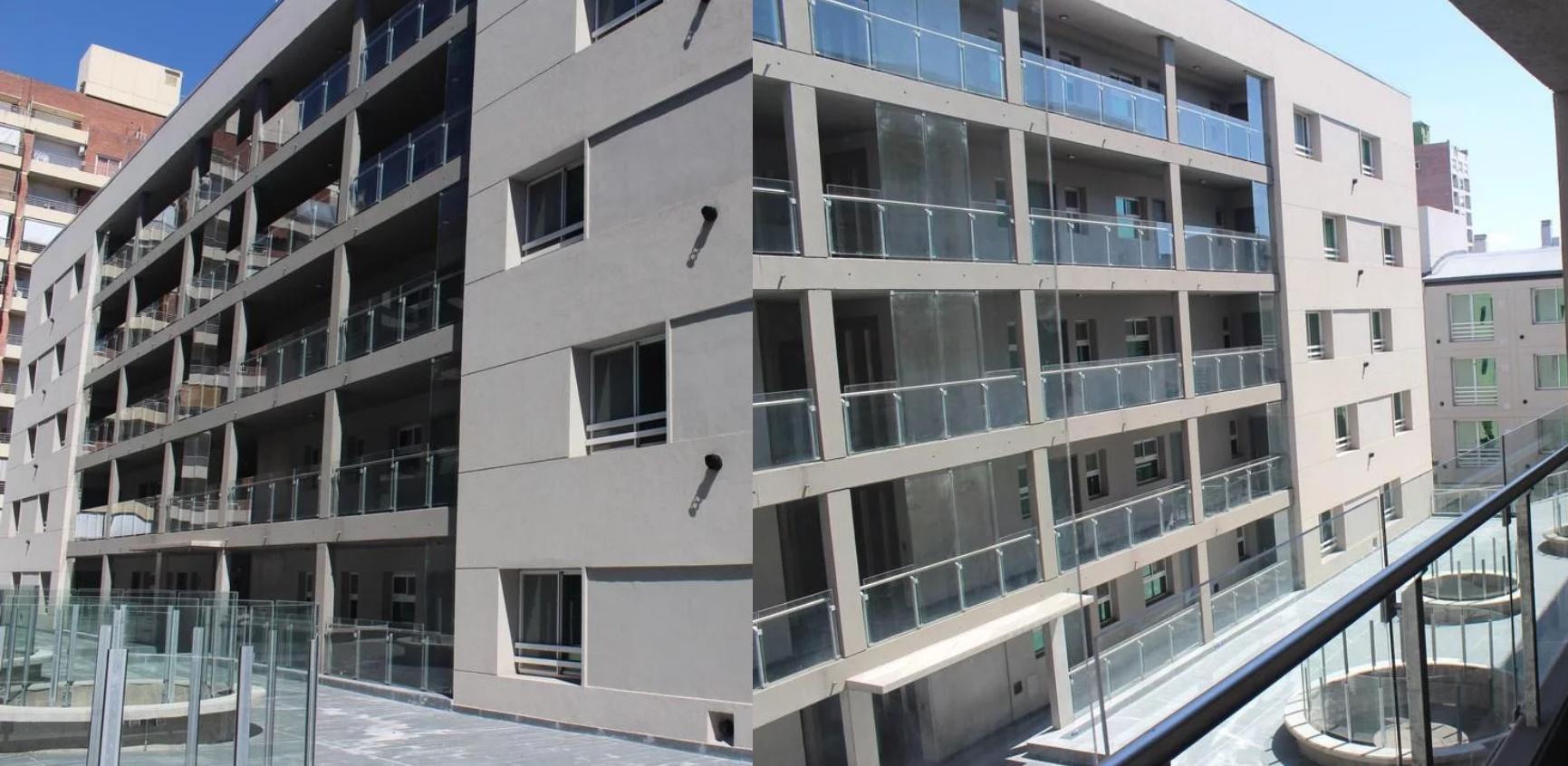Condominios Roca - Rosario