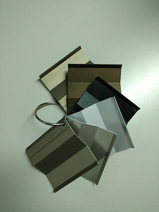 Calidad Anodizados Aluminio