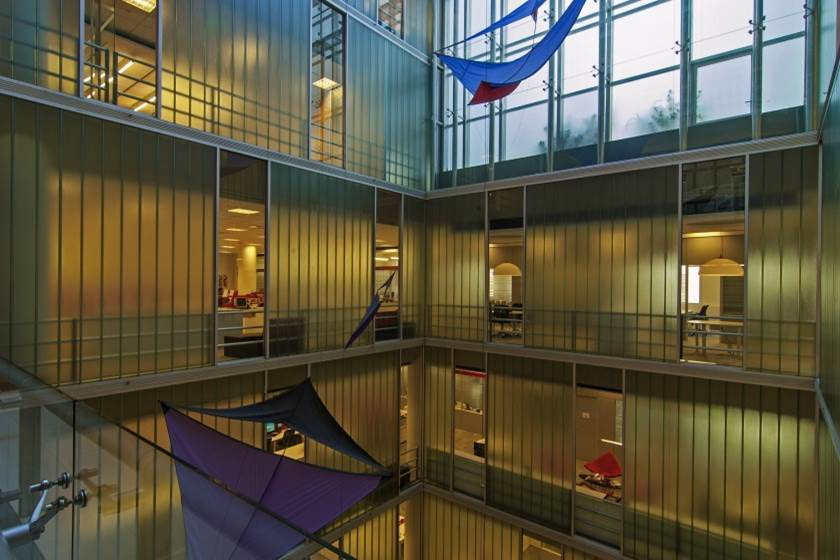 Profilit como Vidrio Estructural