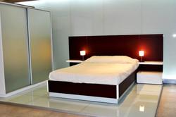 CoverGlass en una Habitación