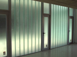 Profilit como separador de Oficinas