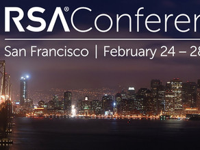 Top security concerns, the coronavirus, and other key takeaways from our week at the RSA conference