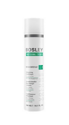 BosDefense Volumizing Conditioner For Non-Color Treated Hair by Bosley