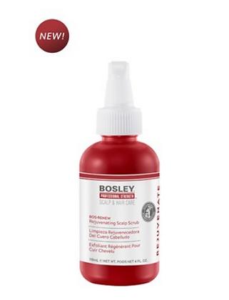 Rejuvenating Scalp Scrub by Bosley