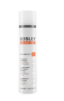 BosRevive Volumizing Conditioner For Color Treated Hair by Bosley