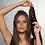 "Thumbnail: 20"" Human Hair Invisible Extension by HairDo"