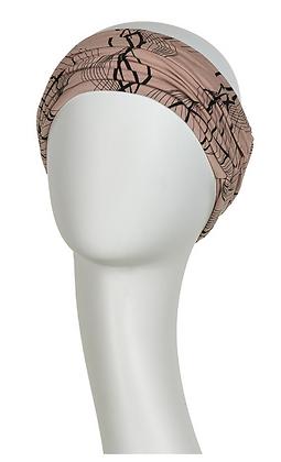 Chitta Headband Printed by Christine Headwear