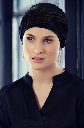 Emmy V Turban by Christine Headwear