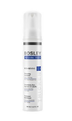 BosRevive Thickening Treatment for Non-Color Treated Hair by Bosley
