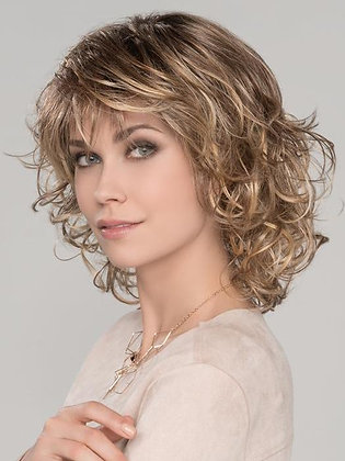 Cat by Ellen  Wille  | Hair Power Collection