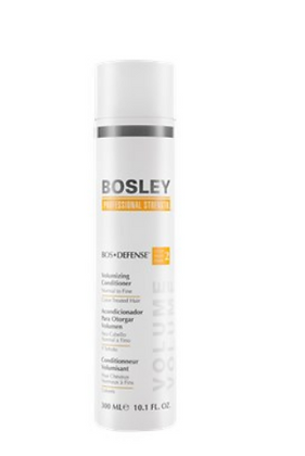 BosDefense Volumizing Conditioner For Color Treated Hair by Bosley