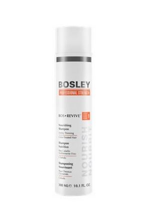 BosRevive Nourishing Shampoo For Color Treated Hair by Bosley