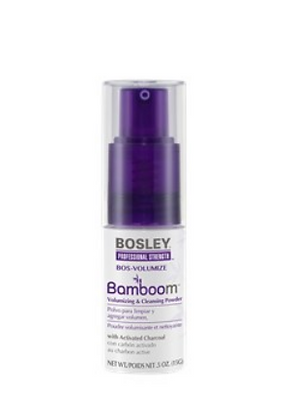 Bamboom Volumizing & Cleansing Powder by Bosley