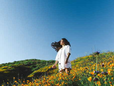 3 rituals how to reconnect with your body and celebrate her