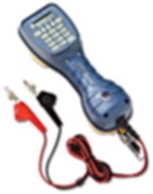 Microtelefono di prova TS 52 PRO
