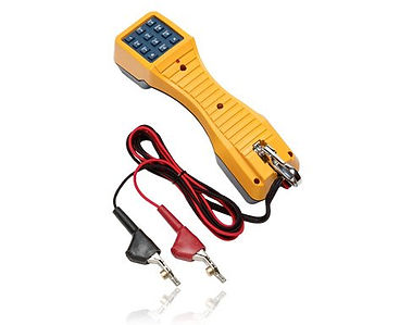 Microtelefono d prova TS19
