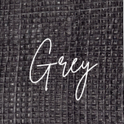 Grey - Charcoal - Anthracite  Colour for bespoke Ladies Hats from Marvellous Millinery, Winchester Hampshire UK.
