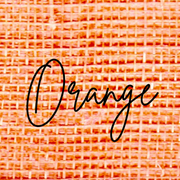 Orange - Tangerine - Citrus - Pumpkin - Marmalade Colour for bespoke Ladies Hats from Marvellous Millinery, Winchester Hampshire UK.
