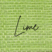 Lime Green - Fresh Green - Citrus Green - Chartreuse Colour for bespoke Ladies Hats from Marvellous Millinery, Winchester Hampshire UK.