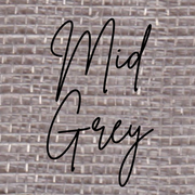 Mid Grey - Steel Grey - Platinum Grey - Pewter Grey - Dusky Grey - Dusty Grey Colour for bespoke Ladies Hats from Marvellous Millinery, Winchester Hampshire UK.