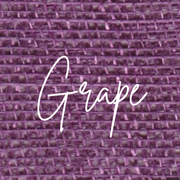 Grape - Light Purple - Damson - Berry Colour for bespoke Ladies Hats from Marvellous Millinery, Winchester Hampshire UK.