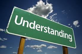 """Understanding """"understanding"""""""