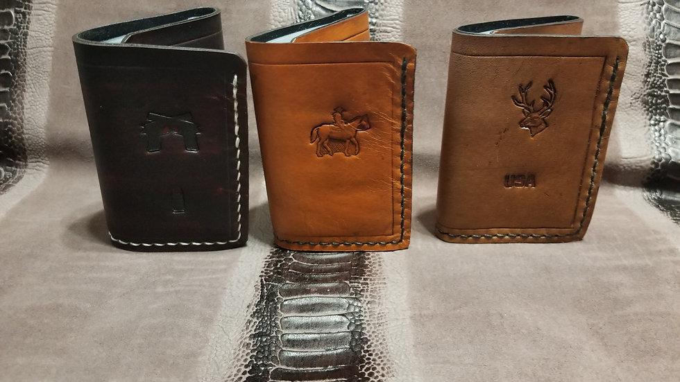Men's Trifold Wallet