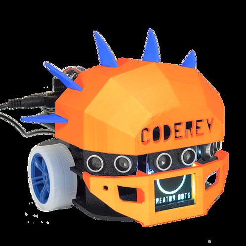 Creator Mini-Bot
