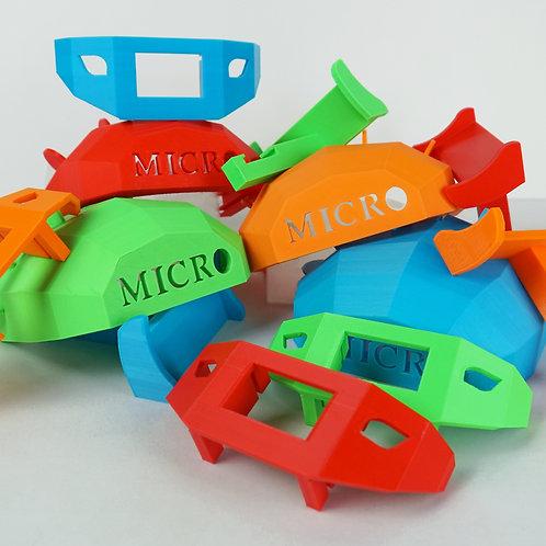 Micro-Bot Accessories
