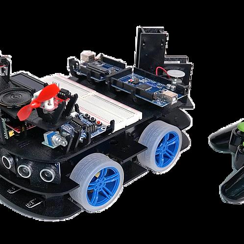 Creator Mega-Bot - 1 Box Monthly