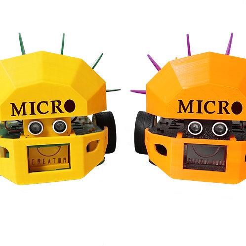 Creator Micro-Bot