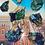 Thumbnail: Azurite w/ Malachite from Mexico