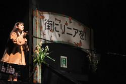 2017年2月 オレンヂスタ第七回公演『いかものぐるい』06