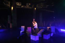 2018年10月 オレンヂスタ第八回公演『ドミノノノノノノノハラノ』04