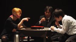 2017年2月 オレンヂスタ第七回公演『いかものぐるい』05