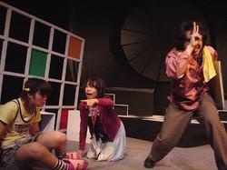『ノーナイ・パンクス』09