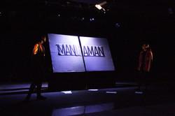 『MANGAMAN』17
