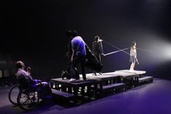 2017年2月 オレンヂスタ第七回公演『いかものぐるい』01