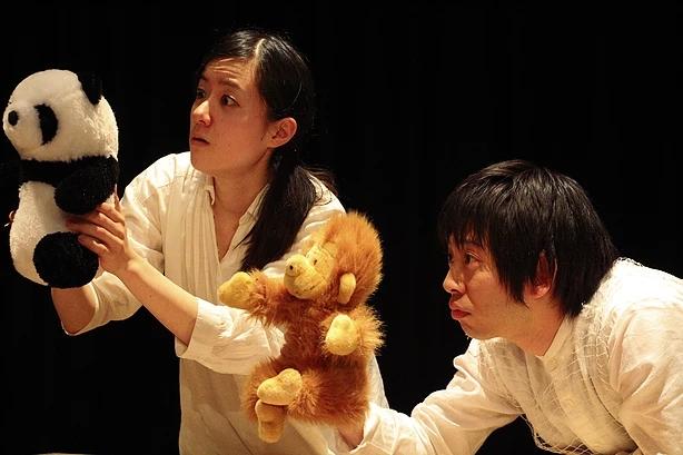 『新興宗教ワタシ教』10大阪