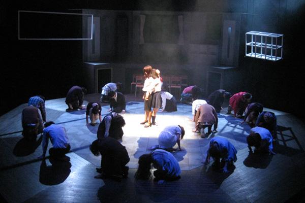 2011年10月 ニコイチ『放課後クローズドサークル』