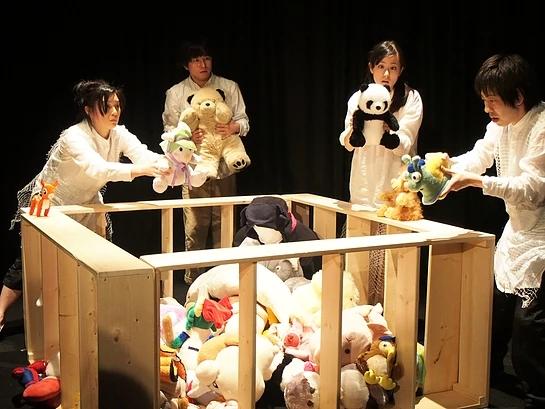 『新興宗教ワタシ教』09大阪