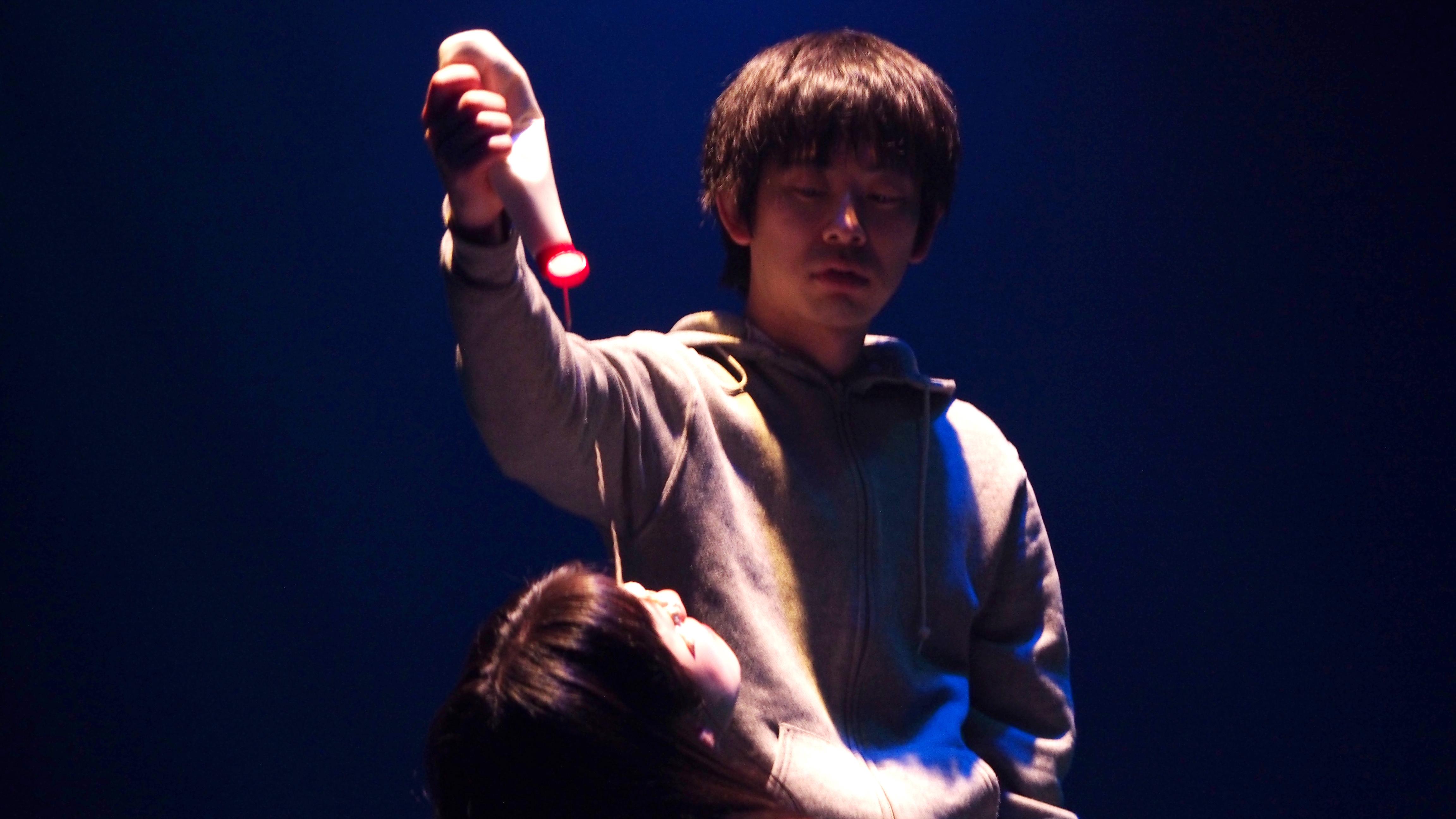 2017年2月 オレンヂスタ第七回公演『いかものぐるい』04