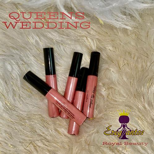 Queens Wedding